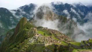 Turis Asing Ditangkap karena Buang Air Besar di Machu Picchu