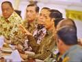 Jokowi Lantik KSAD Baru Siang Ini