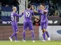 Super Salah Menginspirasi Kemenangan Fiorentina