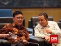 Tjahjo Tertawa Dengar Ramalan Anies Jadi Penyelamat Negeri