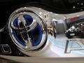 Pabrikan Otomotif dalam Kekuasaan Toyota