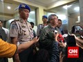 Polisi Jemput Kembali Akil Mochtar untuk Periksa Kasus BW