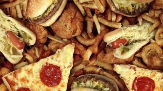 Sisa Makanan Bisa Diubah jadi Bahan Bakar