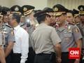 DPR Berharap Calon Baru Kapolri Tak Punya Rapor Merah di KPK