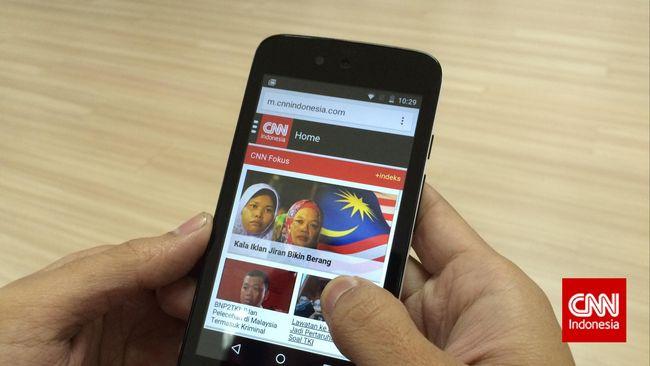 Android N Bisa Menghemat Kuota Internet
