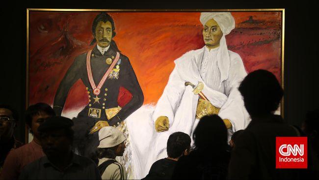 Ragukan Keris Diponegoro, Tantangan Debat Fadli Zon Disambut