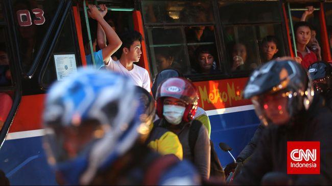 Polusi Asap, Lebih Bahaya di Riau atau Jakarta?
