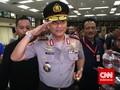 Oknum KPK akan Diperkarakan Polri atas Penetapan Tersangka BG