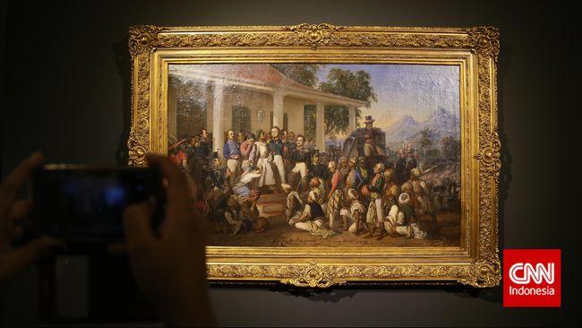 2017, Indonesia Punya Museum Seni Modern Internasional