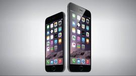 Membedah iPhone 6 dan 6 Plus