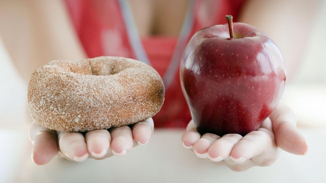 Kesalahan Diet dan Berolahraga yang Bikin Anda Cepat Tua