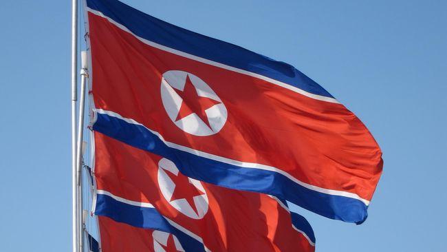 Mengunjungi Korea Utara di Spanyol