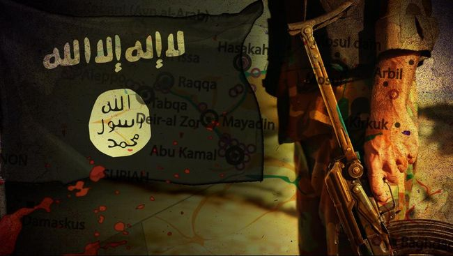 Waspada Kepulangan Militan ISIS, RI Koordinasi dengan Turki