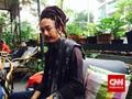 Ras Muhammad Berbagi Panggung dengan Putra Bob Marley