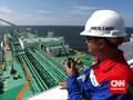 Pertamina Beli Kapal BBM Baru Senilai US$ 24 Juta