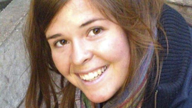 Janda Pemimpin ISIS Didakwa Pengadilan AS