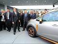 Soal Mobil Nasional, DPR Kritik Jokowi Menginduk ke Malaysia