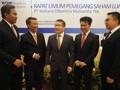 WOM Finance Lunasi Surat Utang Senilai Rp140 Miliar