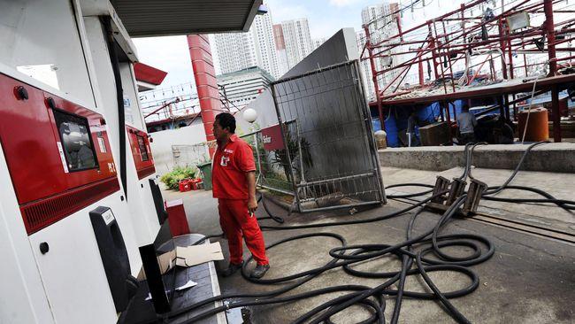 Solar Tanpa Biodiesel Bisa Digantikan dengan Pertamina Dex