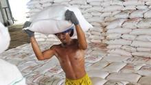 Pasokan Gas Kurang Ancam Operasional Pabrik Pupuk Indonesia