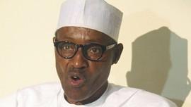 Petahana Menang Pilpres Nigeria, Oposisi Minta Diulang