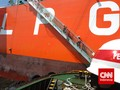 Pertamina Berencana Akuisisi 26 Kapal Pengangkut Migas