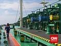 Produksi Gas Blok Mahakam Berpotensi Naik di 2018