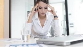 Delapan Cara Mudah Jaga Kesehatan Mental di Tempat Kerja