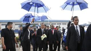 Setelah Kadin, Politisi Senayan Dukung Proton Masuk RI