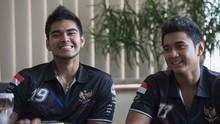 Aero di Indonesia Open 2019: Saya dan Kevin Sama Tengil