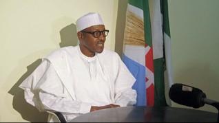 Nigeria Tunda Pemilihan Presiden Lima Jam Sebelum Dimulai