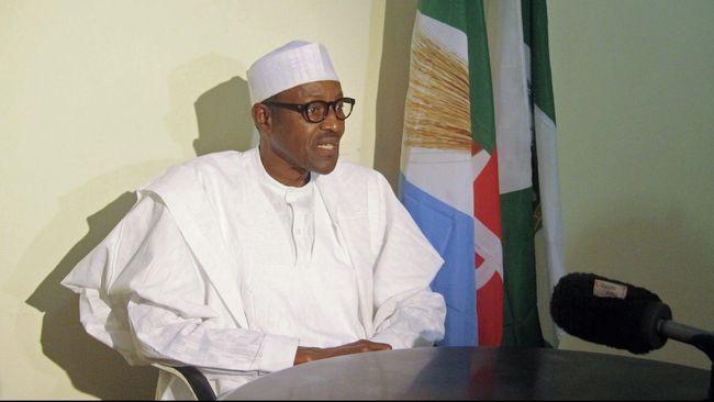 Presiden Nigeria Bantah Rumor Meninggal dan Diganti Kloning