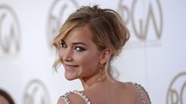 Saat Jennifer Lawrence Terpincut Aktor Muda Timothee Chalamet