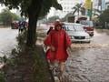 Berbagi Informasi Lokasi Banjir Lewat Akun @petajkt