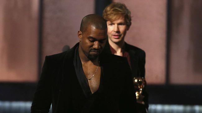 Momen Grammy Awards Paling Mencuri Perhatian