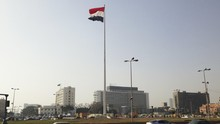 Pengadilan Mesir Masukkan 145 Orang Dalam Daftar Teroris