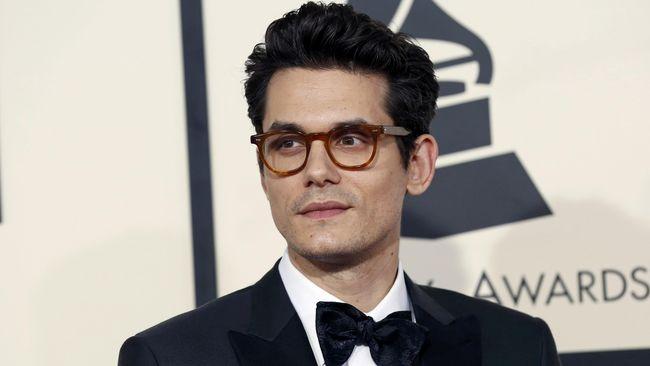 Jerit <i>Netizen</i> Kehabisan Tiket Konser John Mayer