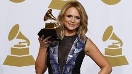 Kemenangan Ke-8 Miranda Lambert di Musik Country