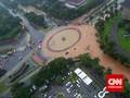 Nasib Istana Negara di Pintu Air Manggarai