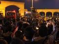 Pemerintah Hentikan Liga Primer Mesir