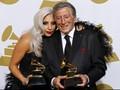 Lady Gaga akan Ganti Nama setelah Menikah