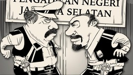 Duel Hukum Budi Gunawan vs KPK Dimulai!