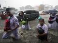 Banjir Jakarta: Dulu Lima Tahunan Kini Tiap Tahun, Kenapa?
