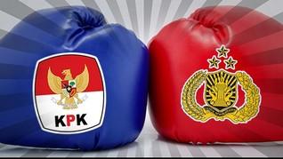 Didik Rachbini: Konflik KPK-Polri Berisiko Fatal ke Ekonomi