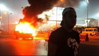 Tabrakan Mobil Berujung Ledakan di Kairo Tewaskan 19 Orang
