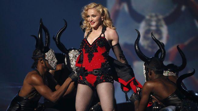 Madonna Bela Putra yang Terjerat Kasus Mariyuana