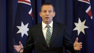 Tony Abbott Terima Jam Tangan Mewah yang Dikira Palsu