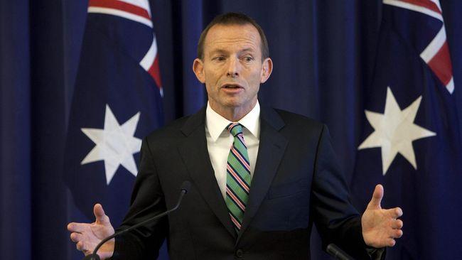 Dua Pria Terkait ISIS di Australia Akan Menusuk Leher Target