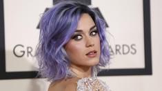 Katy Perry Rilis Lagu Baru 'Chained to the Rhythm'