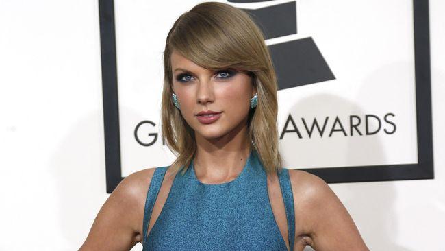Taylor Swift & Harry Styles Disebut Bakal Reuni di VSFS 2017